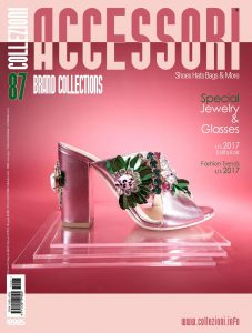 Cover for Collezioni Accessori magazine