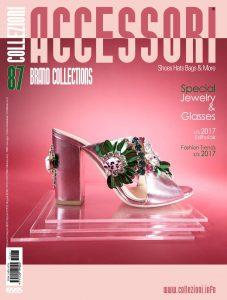 Cover of Collezioni Accessori magazine