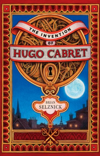 Book cover - Hugo
