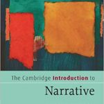 Book: The Cambridge introduction to narrative by H. Porter Abbott
