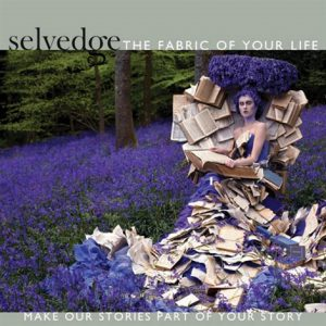 Cover for Selvedge Journal