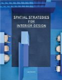 Book cover of Spatial Strategies for Interior Designers