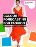 Book cover for Colour Forecasting for Fashion