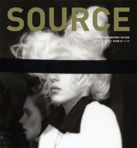 Source Magazine