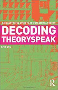 Image of Decoding Theoryspeak book cover