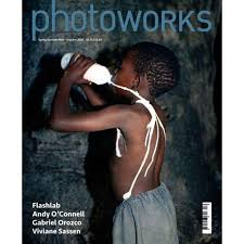 Photoworks magazine