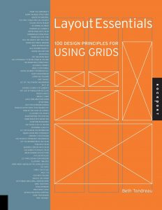 layout essentials book cover