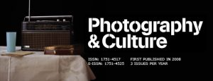 Photography and culture logo