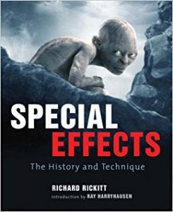 Rickitt Special Effects cover