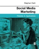Book Cover for Social Media Marketing