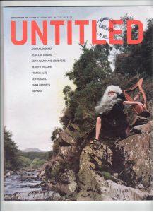 Untitled magazine cover