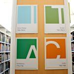 Shelf signs