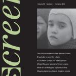 Screen magazine cover