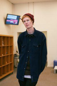 photo of Scott Blackmore