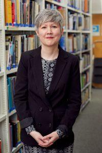 photo of Sara Erskine