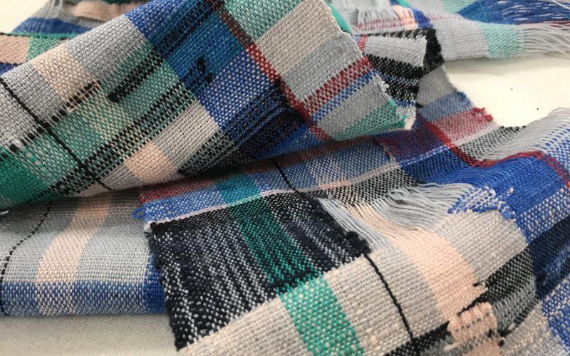 BA Textile Design Image