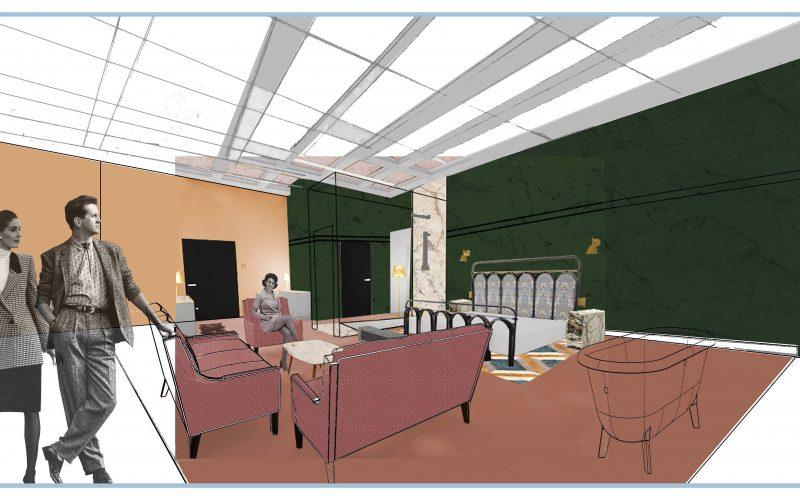 BA Interior Design Image