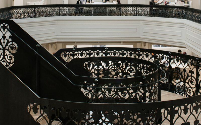 BA Architecture Image