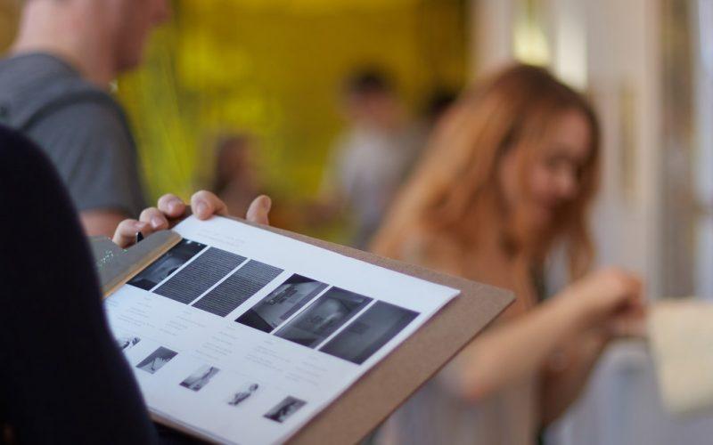 BA Fashion Communication and Promotion Image