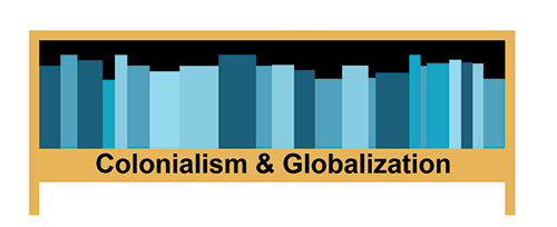 Graphic for Colonialism and globalisation shelf