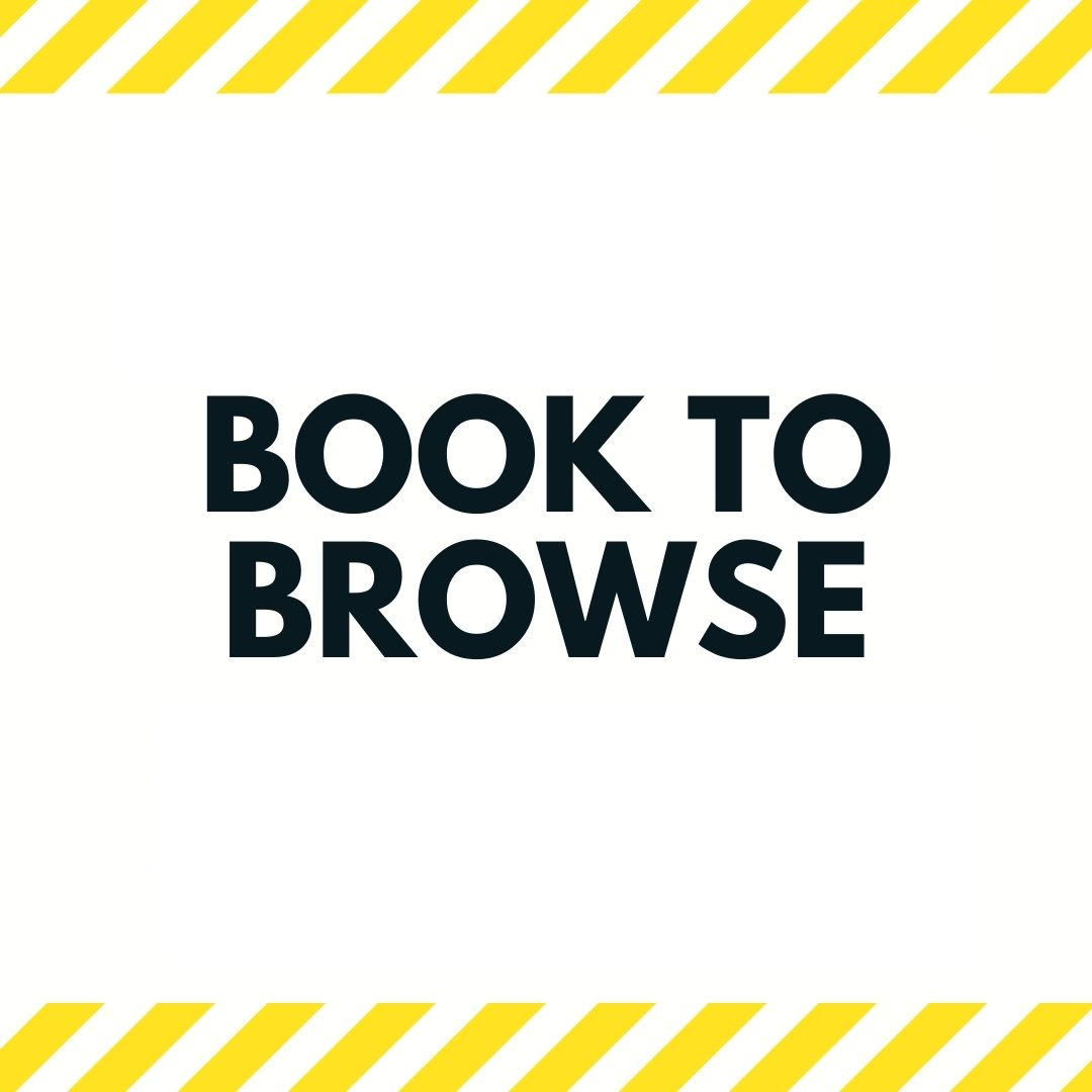 Book to Browse - using the Library