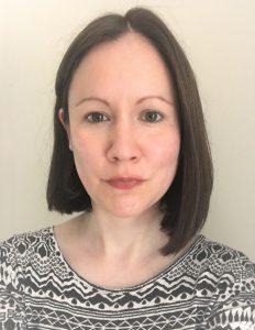 A picture of Sara Erskine, Study Skills Tutor